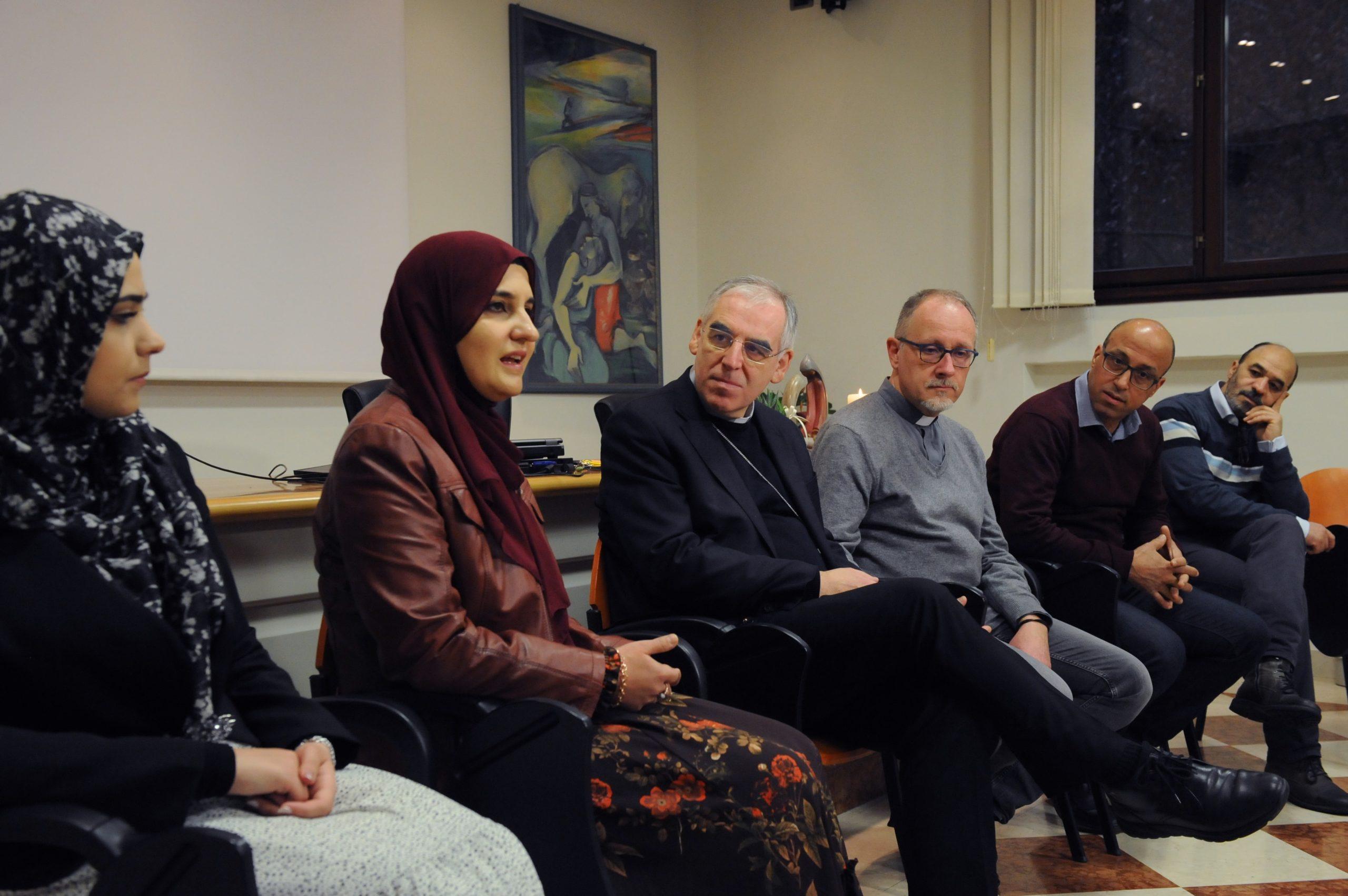 incontri islamici